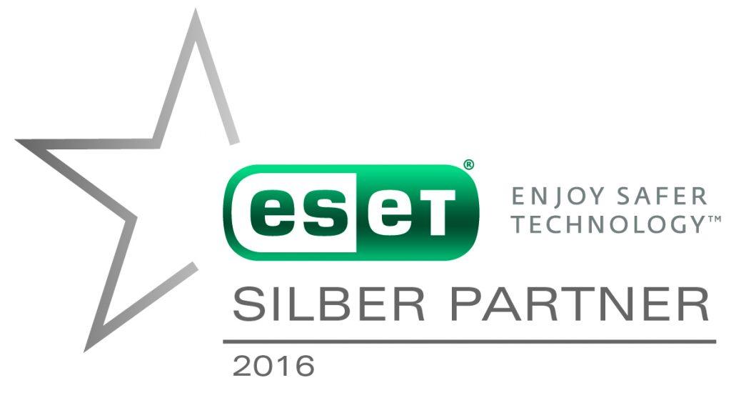 Eset Antivirus - Silber Partner