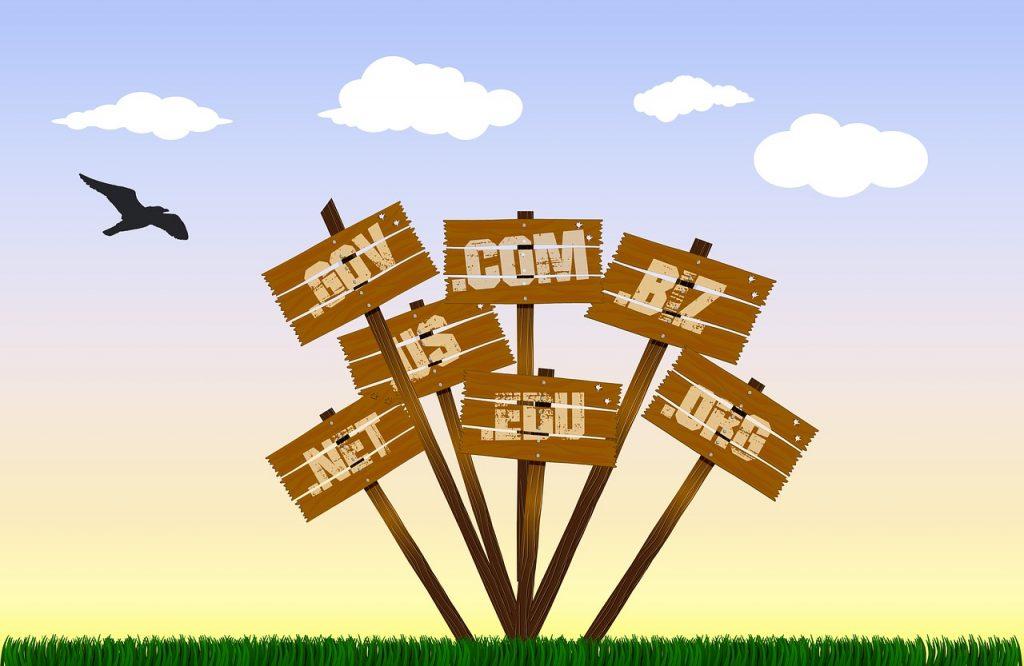 Webhosting-Domainhosting