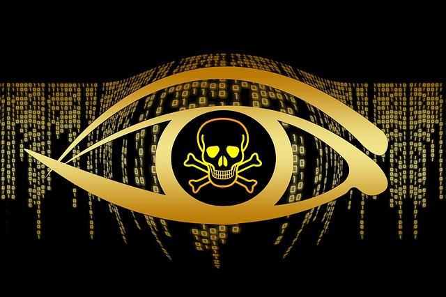 ...die neue Virus Masche
