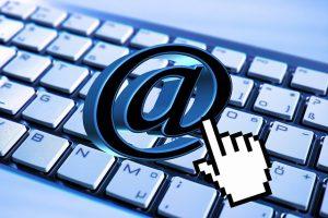 Rechnung per eMail?